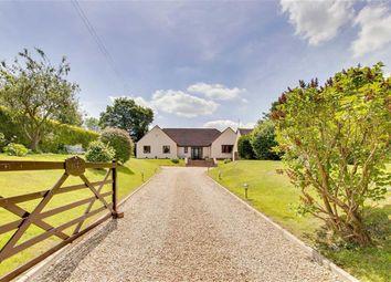 Thumbnail 4 bedroom property for sale in Nash Road, Whaddon, Milton Keynes, Bucks
