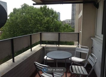 Thumbnail 3 bed flat to rent in Tadworth House, London
