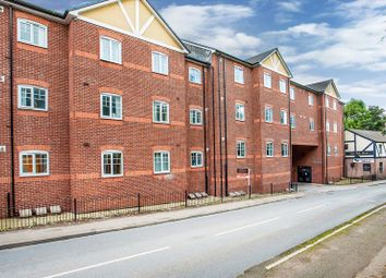 2 bed flat for sale in Canal Street, Congleton CW12
