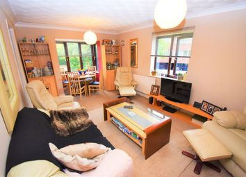 Thumbnail 3 bed flat for sale in Glendenning Road, Norwich