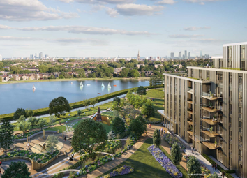 Thumbnail 2 bed duplex for sale in Coster Ave, Woodberry Down, London