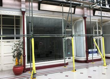 Thumbnail Retail premises to let in The Royal Arcade, Unit 26, Boscombe, Bournemouth
