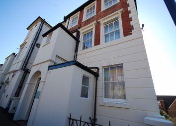 Thumbnail 1 bed flat for sale in Hillside Street, Hythe
