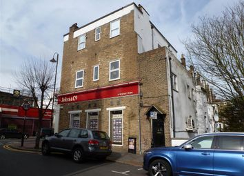 Thumbnail 1 bed flat for sale in High Street, South Norwood, London