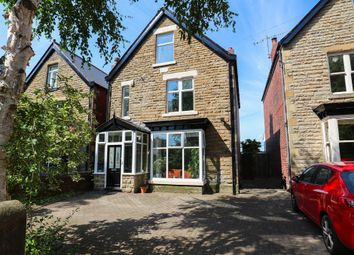 Thumbnail 4 bed detached house for sale in Graves Trust Homes, Greenhill Avenue, Sheffield