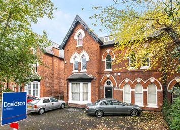 Thumbnail 3 bed flat for sale in St Augustines Road, Edgbaston
