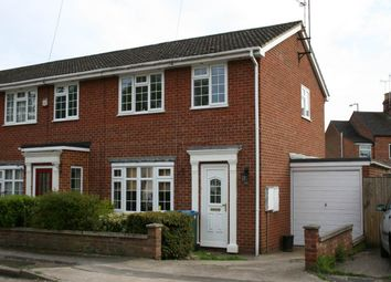 Thumbnail 3 bed property to rent in Grecian Street, Aylesbury, Buckinghamshire