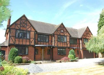 Thumbnail 4 bed detached house to rent in Tudor House, London Road