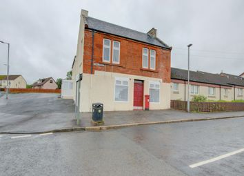 Thumbnail 3 bed end terrace house for sale in Main Street, Patna, Ayr