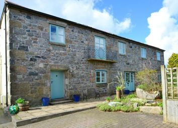 Thumbnail 4 bed barn conversion for sale in Carbis Bay, St. Ives, Cornwall