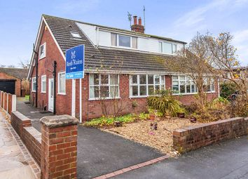 Thumbnail 3 bed semi-detached house for sale in Garden Avenue, Wrea Green, Preston