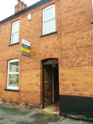 Thumbnail 4 bed property to rent in St. Nicholas Street, Lincoln