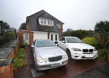 Thumbnail 4 bed detached house to rent in Shakespeare Way, Feltham