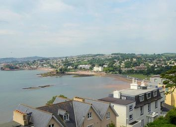 Thumbnail 2 bed flat for sale in St. Lukes Road South, Torquay, Devon