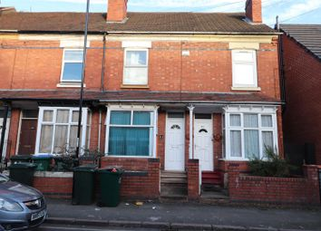 Thumbnail 3 bed detached house to rent in Bramble Street, Stoke, Coventry