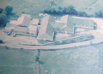 Thumbnail 33 bed detached house for sale in Penisarwaun Nursing Home, Penisarwaun, Caernarfon, Gwynedd