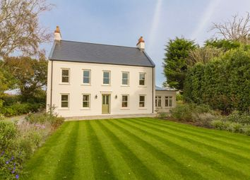 Thumbnail 5 bed detached house for sale in Rue St Pierre, St. Pierre Du Bois, Guernsey