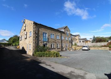 Thumbnail 2 bed flat to rent in Laund Road, Salendine Nook, Huddersfield