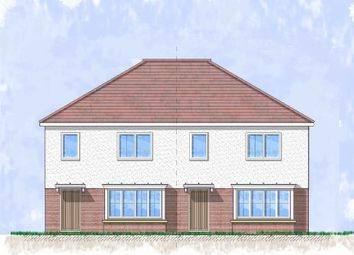 Thumbnail 3 bedroom semi-detached house for sale in Church Hill, Eythorne, Dover