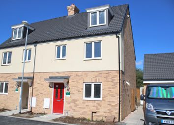 Thumbnail 3 bed property for sale in Wittonwood Road, Frinton-On-Sea