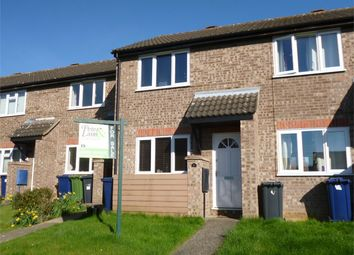 Thumbnail 2 bedroom terraced house for sale in Eaton Socon, St Neots, Cambridgeshire