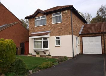 3 bed detached house for sale in The Spinney, Annitsford, Cramlington NE23