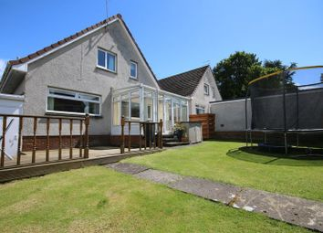 Thumbnail 3 bed detached house for sale in Priory Road, Linlithgow