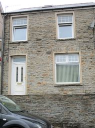 Thumbnail 4 bed detached house to rent in Duffryn Street, Mountain Ash