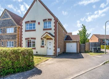 Thumbnail 4 bed detached house for sale in Acer Way, Havant, Hampshire