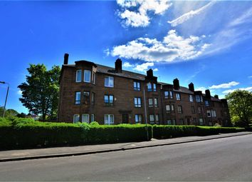 Thumbnail 2 bed flat for sale in Don Street, Riddrie