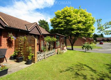 Thumbnail 2 bed bungalow for sale in Derby Close, Epsom
