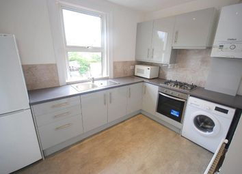 Thumbnail 2 bedroom flat to rent in Thurlby Road, Wembley, Middlesex
