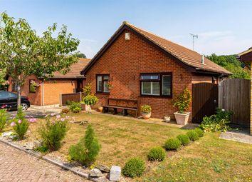 Woodside, Dunkirk, Faversham ME13. 2 bed detached bungalow