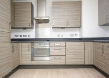 Thumbnail 2 bed flat to rent in Rick Roberts Way, London