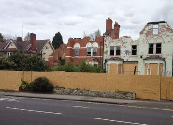 Thumbnail Commercial property for sale in Hagley Road, Harborne, Birmingham, West Midlands