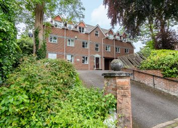 Thumbnail 2 bedroom flat for sale in Surrey Road, Westbourne, Bournemouth