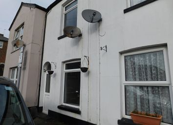 Thumbnail 2 bed property for sale in East Street, Ryde, Isle Of Wight.