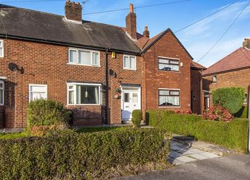 Thumbnail 3 bed property for sale in Greenthorn Crescent, Ribbleton, Preston