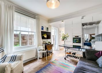 Thumbnail 2 bed flat for sale in Lochaline Street, London