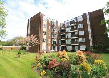 Thumbnail 2 bed flat for sale in The Regents, Norfolk Road, Edgbaston, West Midlands
