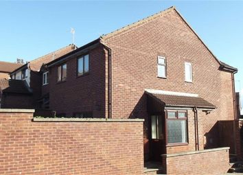 Thumbnail 1 bed semi-detached house for sale in Primrose Close, Ross-On-Wye, Herefordshire