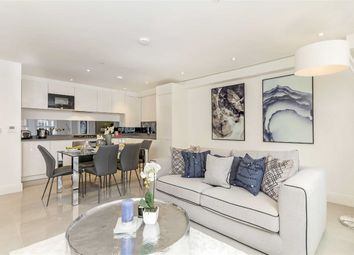 Thumbnail 2 bedroom flat for sale in Willow Place, London