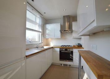 Thumbnail 2 bed flat to rent in Cambridge Road, North Harrow, Harrow
