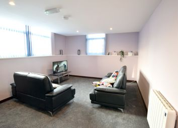Thumbnail 4 bed flat to rent in Bodmin Street, Sheffield, South Yorkshire