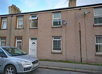 3 bed terraced house for sale in Wellington Street, Millom LA18