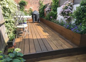Thumbnail 1 bed flat to rent in Lydden Grove, London