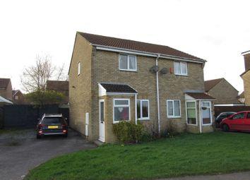 Thumbnail 2 bed semi-detached house for sale in Caerau Lane, Cardiff