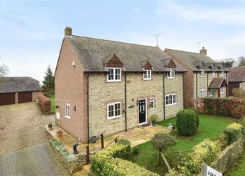 Thumbnail 5 bedroom detached house for sale in Trenchard Road, Stanton Fitzwarren, Wiltshire