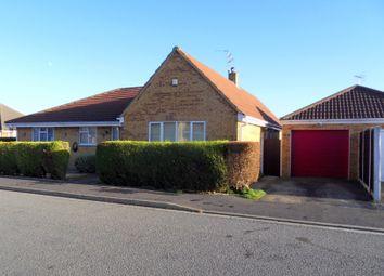 Thumbnail 4 bed detached bungalow for sale in Pebble Close, Sutton Bridge, Lincolnshire
