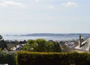 Thumbnail 2 bed flat for sale in Brynmead Court, Swansea